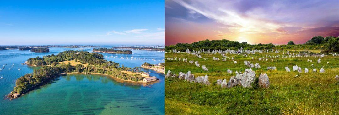 2 Jours en Morbihan