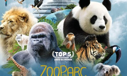 Zoo de BEAUVAL – samedi 4 Juillet